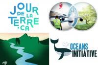 Air Canada devient partenaire de deux organismes de bienfaisance environnementaux