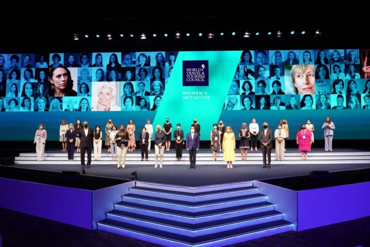 WTTC Global Summit : des Français défendent les valeurs de proximité, de durabilité et de solidarité