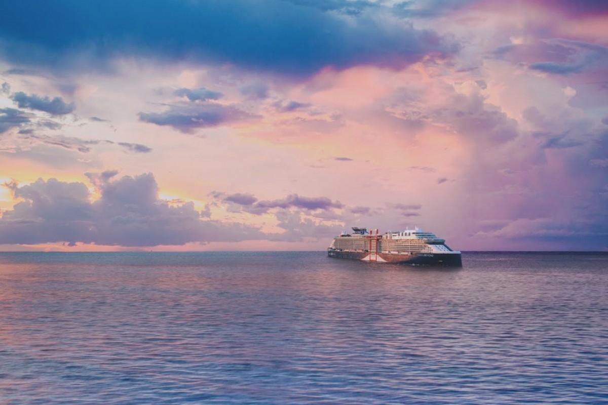 Celebrity dévoile son navire le plus grand et le plus luxueux à ce jour : le Celebrity Beyond