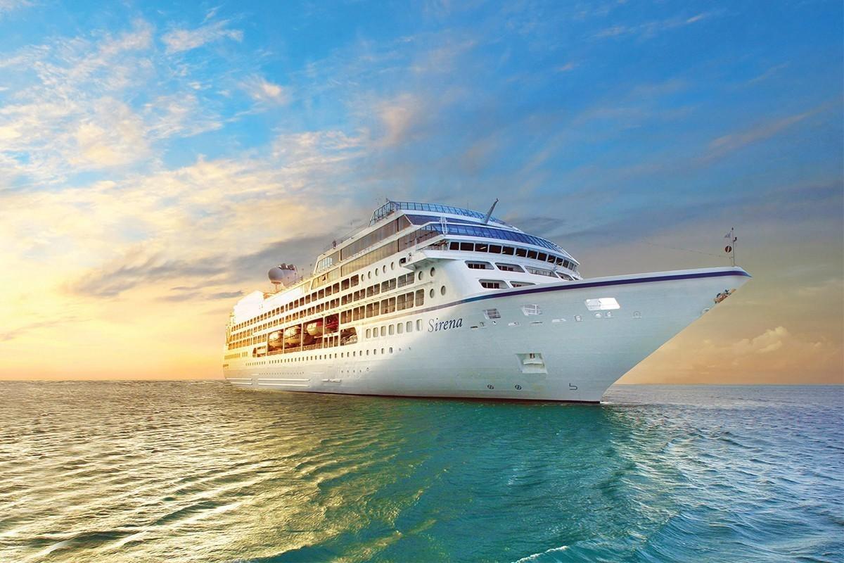 Oceania Cruises prolonge la suspension de ses activités