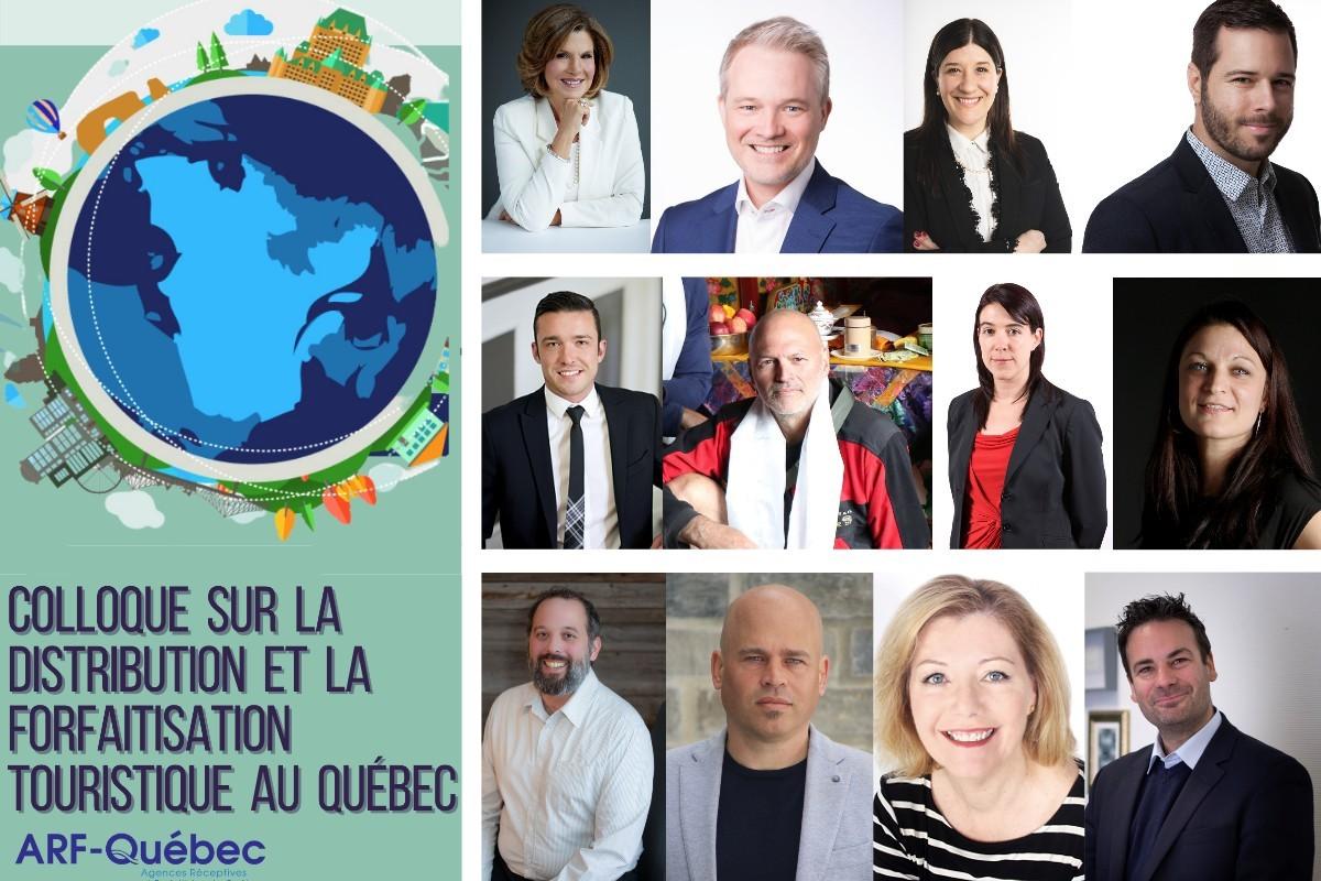 L'ARF-Québec propose un colloque sur la distribution et la forfaitisation touristique au Québec