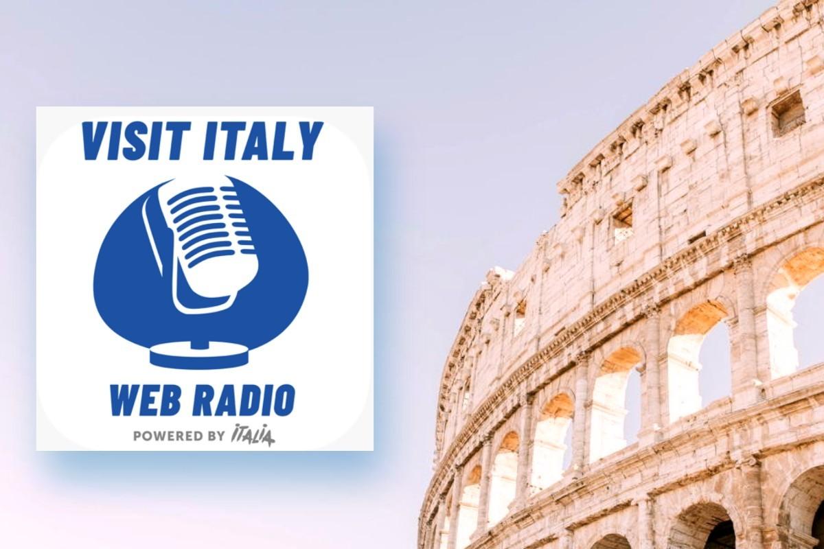« Vous écoutez Visit Italy Web Radio, la 1re radio internationale du tourisme italien… »