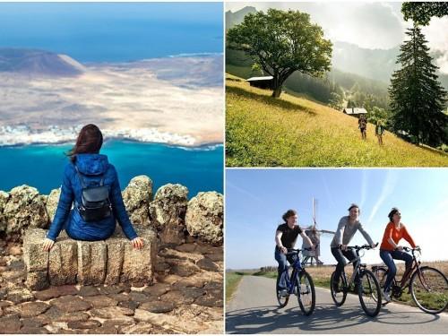 Vos clients s'épanouissent-ils dans «l'aventure douce»? Leur connexion à la nature commence en Europe!