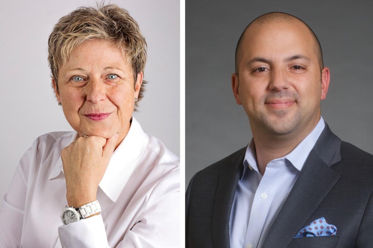 TDC : Danielle Durocher prend sa retraite; Anthony Mormina lui succède comme directeur national