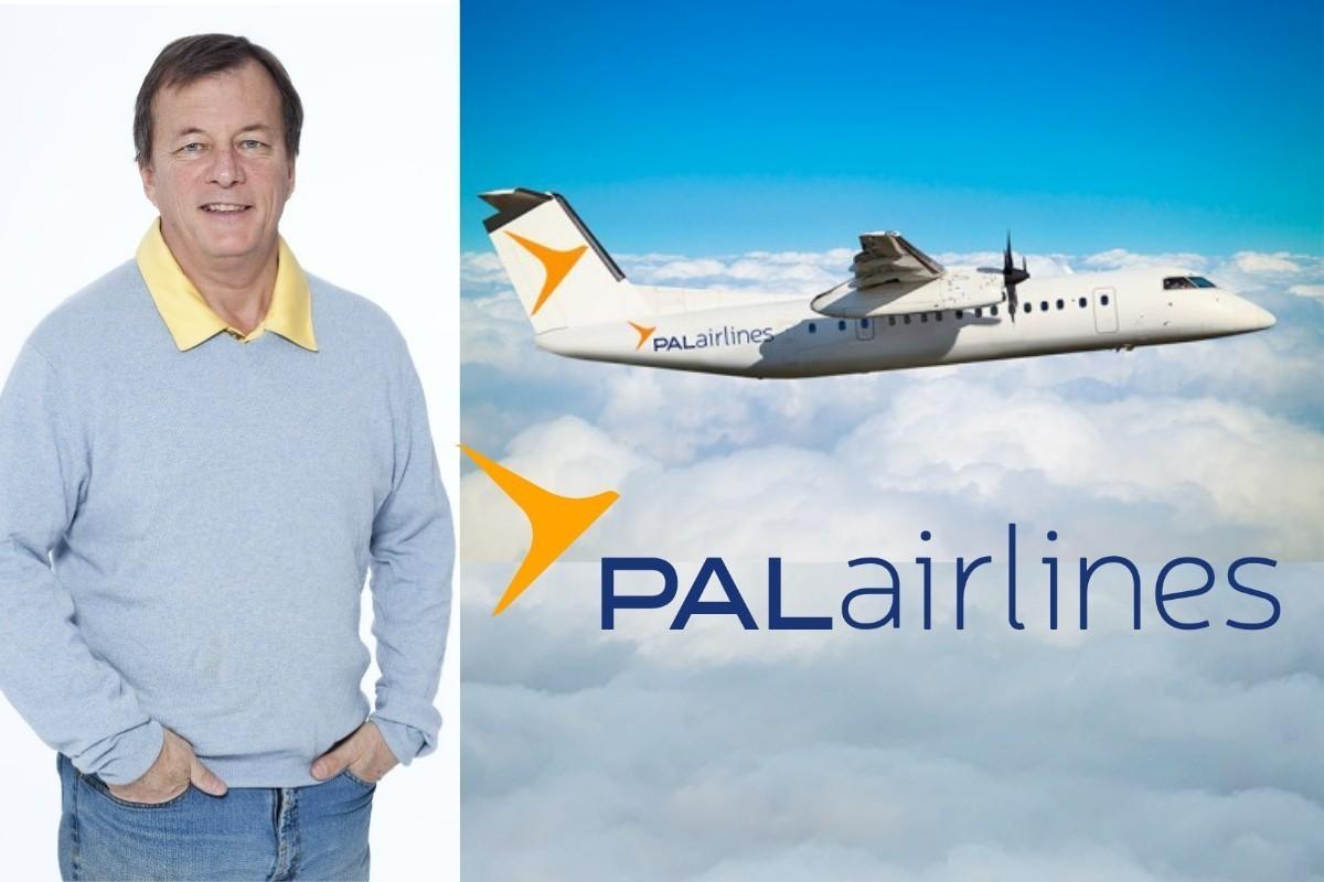 PAL Airlines annonce une nouvelle structure de commissions
