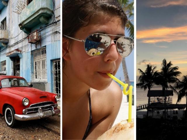 Concours de photos de Cuba : Et les gagnants sont…
