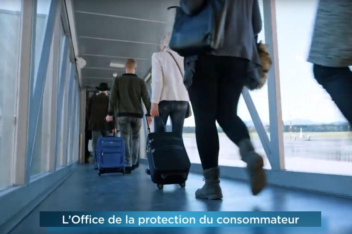 Remboursement des clients : l'OPC s'attend à ce que les agents collaborent avec PwC / Les CDC permettent aux compagnies de croisières d'effectuer des «voyages simulés»