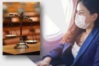 Dépistage de la COVID avant le vol : des amendes à deux voyageurs qui ont présenté des résultats frauduleux