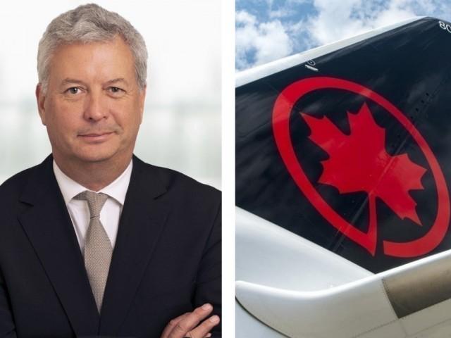 1er trimestre d'Air Canada : des résultats pandémiques, en attendant «les jours meilleurs»