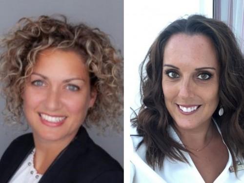Club Med Canada : de nouveaux rôles pour Annie Archambault et Ariane Brouillette