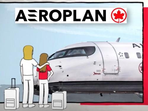 Le programme d'entraide Aéroplan célèbre 15 ans de générosité