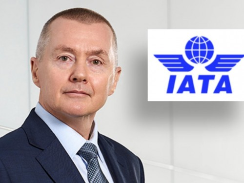 Les gens veulent voyager, ils en ont besoin et ils le feront, selon l'IATA