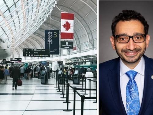 Ottawa vient en aide aux aéroports du Canada