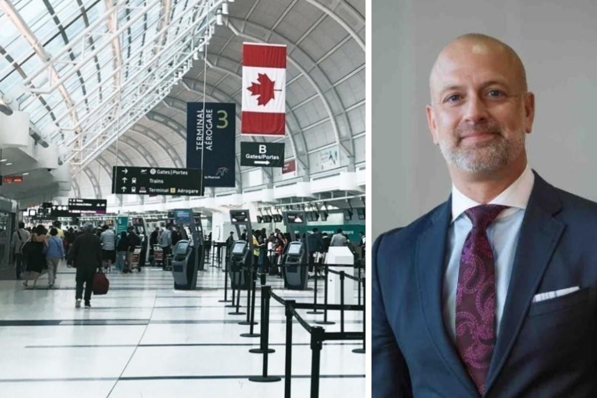 Aide fédérale de 740 M$ aux aéroports : un premier pas bienvenu, mais d'autres mesures seront nécessaires