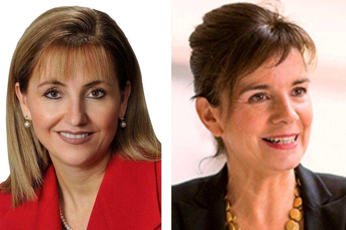 Changement à la tête du WTTC : Gloria Guevara part; Julia Simpson arrive