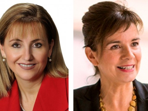 Changement à la tête du WTTC : Gloria Guevara part; Julia Simpson arrive