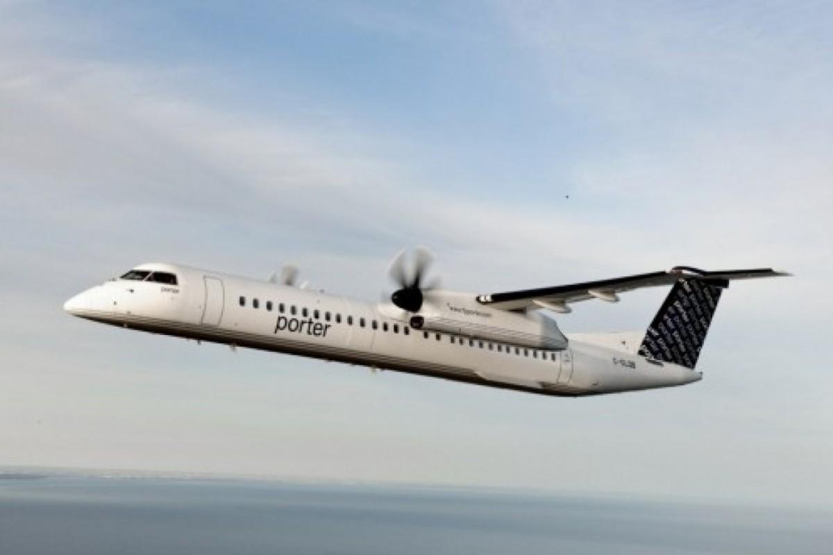 Porter repousse au 20 juillet la date provisoire de reprise de ses vols