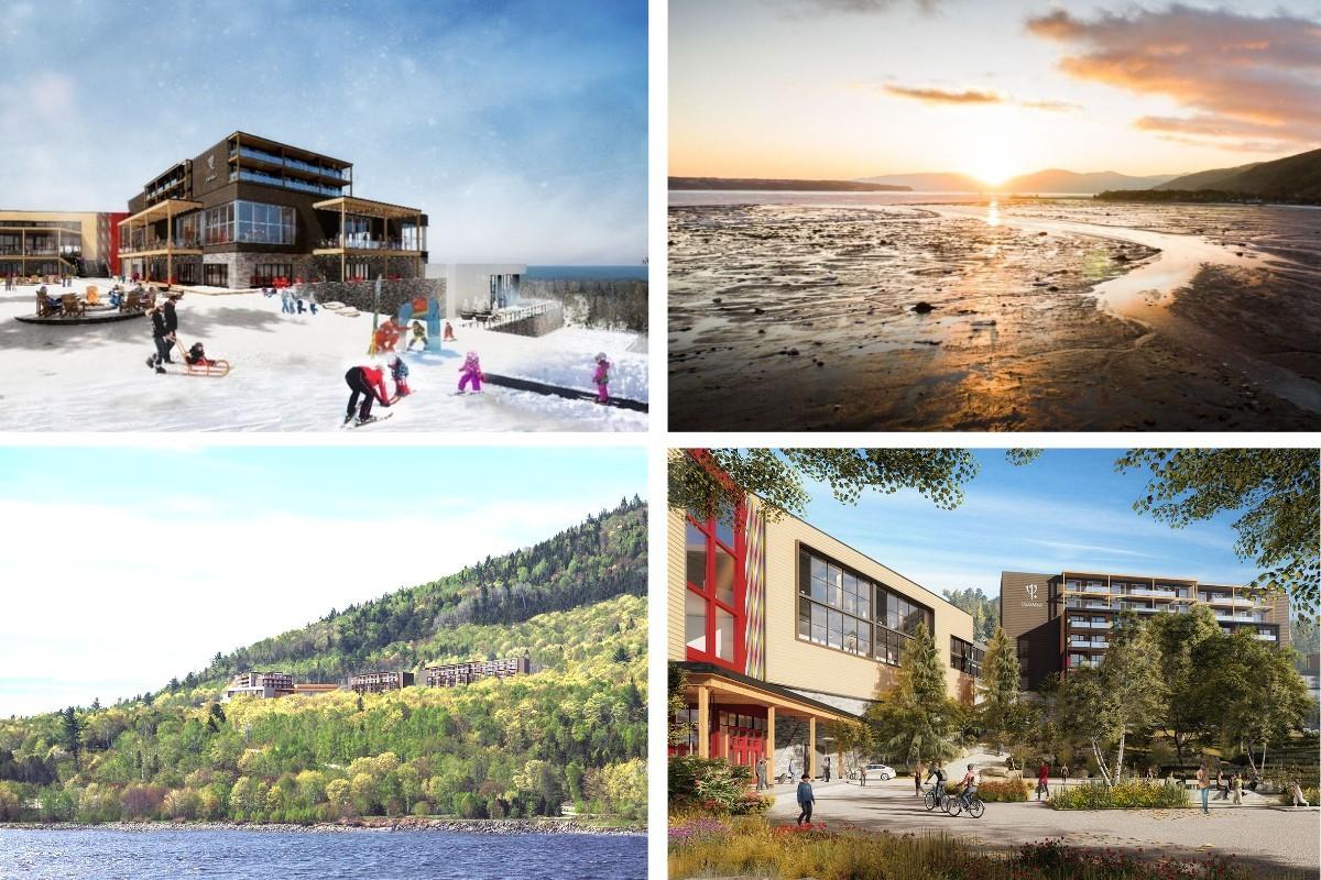 Club Med Québec Charlevoix : les ventes sont ouvertes pour les quatre saisons