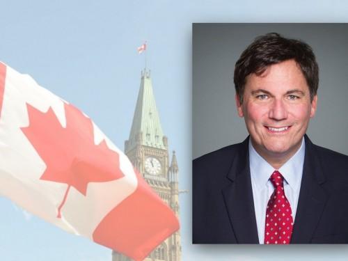 Le ministre LeBlanc réplique à l'Ontario qui réclame un durcissement des restrictions aux frontières
