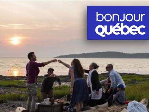 Les forfaits « Explore Québec sur la route » sont de retour