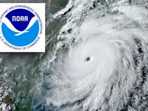 La NOAA prédit une saison des ouragans 2021 plus active que la moyenne