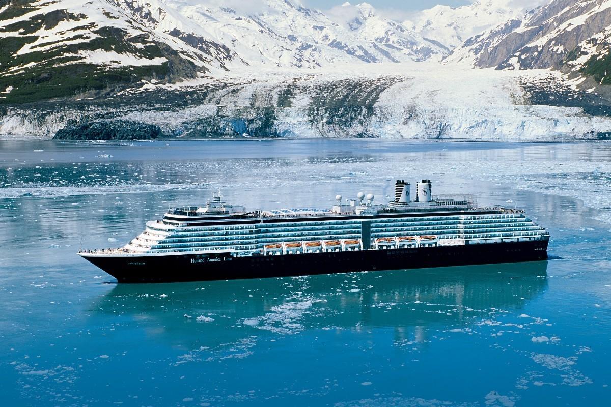 Holland America et Princess annoncent leur retour en Alaska dès juillet