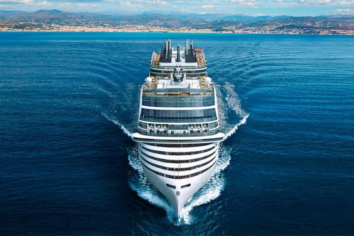 MSC ouvre les ventes du MSC World Europa, 1er navire de la nouvelle gamme MSC World Class