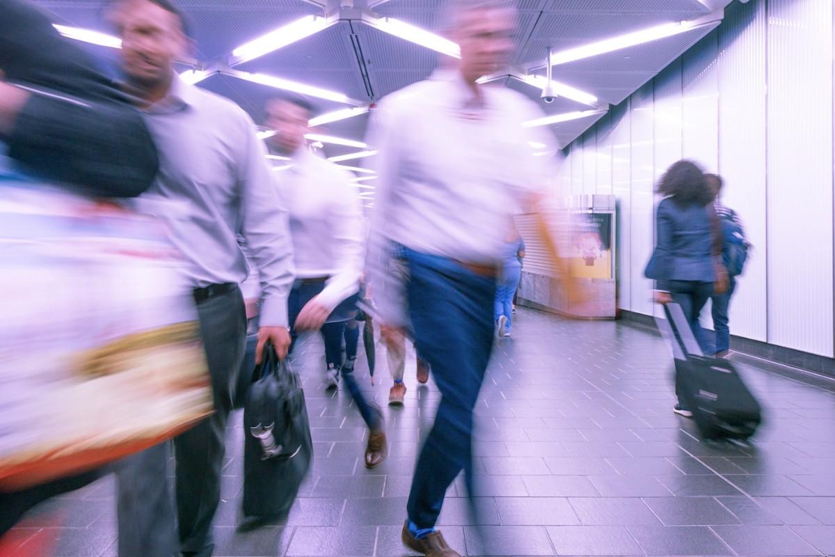 Rétablissement de la liberté de voyager : «les données sont disponibles, utilisez-les!» dit l'IATA aux gouvernements / Les hauts dirigeants d'AC remettent leurs primes