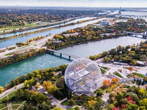 La contribution du tourisme-voyage au PIB du Canada a chuté de plus de 59 G$ en 2020