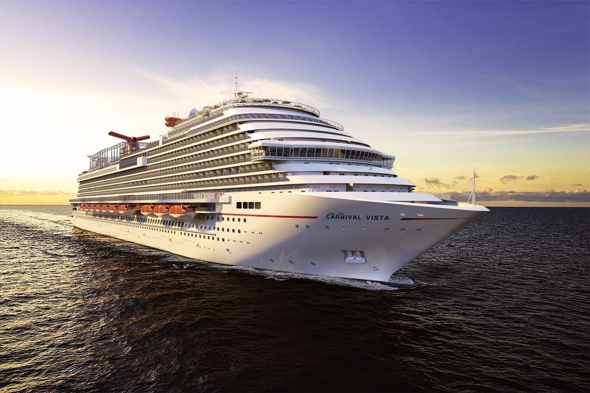 Carnival confirme ses plans pour un redémarrage en juillet