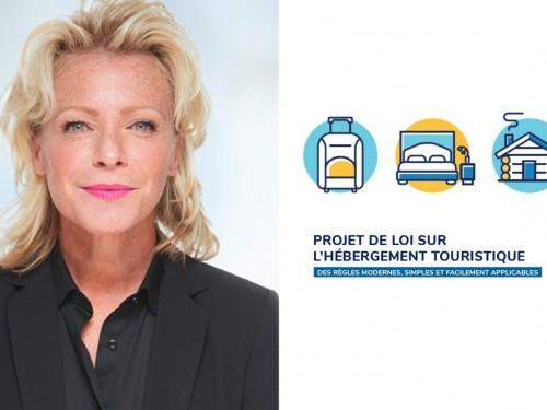 Le gouvernement propose un nouveau cadre pour l'hébergement touristique au Québec