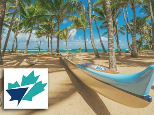 WestJet muscle son offre sur Hawaï