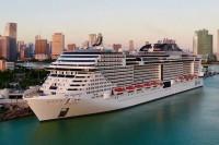 MSC reprend ses opérations à partir des ports américains cet été