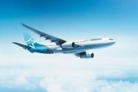 Où Transat prévoit-elle de voler à partir du 30 juillet ?