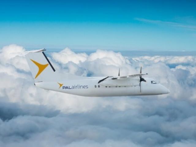 Accord interligne entre PAL Airlines et Air Canada