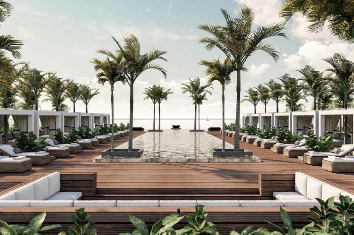 AMResorts ouvrira deux Secrets à Playa del Carmen