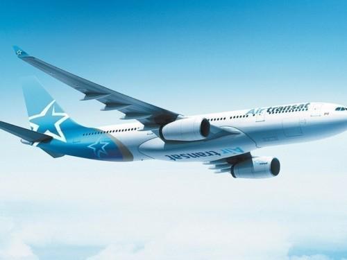 Air Transat dévoile son programme hiver 2021-2022