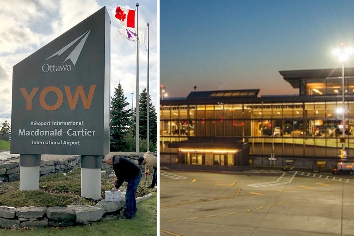 Ottawa versera plus de 12 M$ à YOW