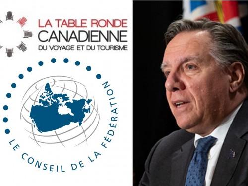 La Table ronde transmet une lettre urgente au Conseil de la Fédération: «ça prend un plan»