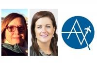 Deux nouvelles administratrices sur le conseil de l'AAVQ