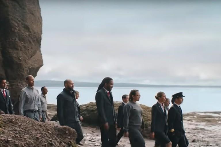 Air Canada présente «Ode au Canada», sa nouvelle vidéo de sécurité à bord