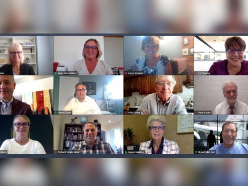 ACTA Canada présente son nouveau conseil d'administration