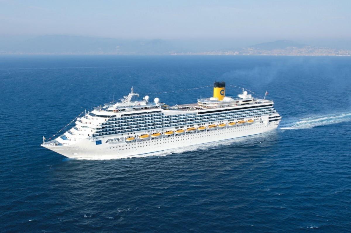 Carnival ajoutera deux autres navires à sa flotte d'ici 2023