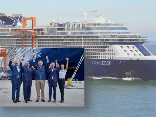 Le Royal Caribbean Group célèbre sa reprise des croisières aux États-Unis