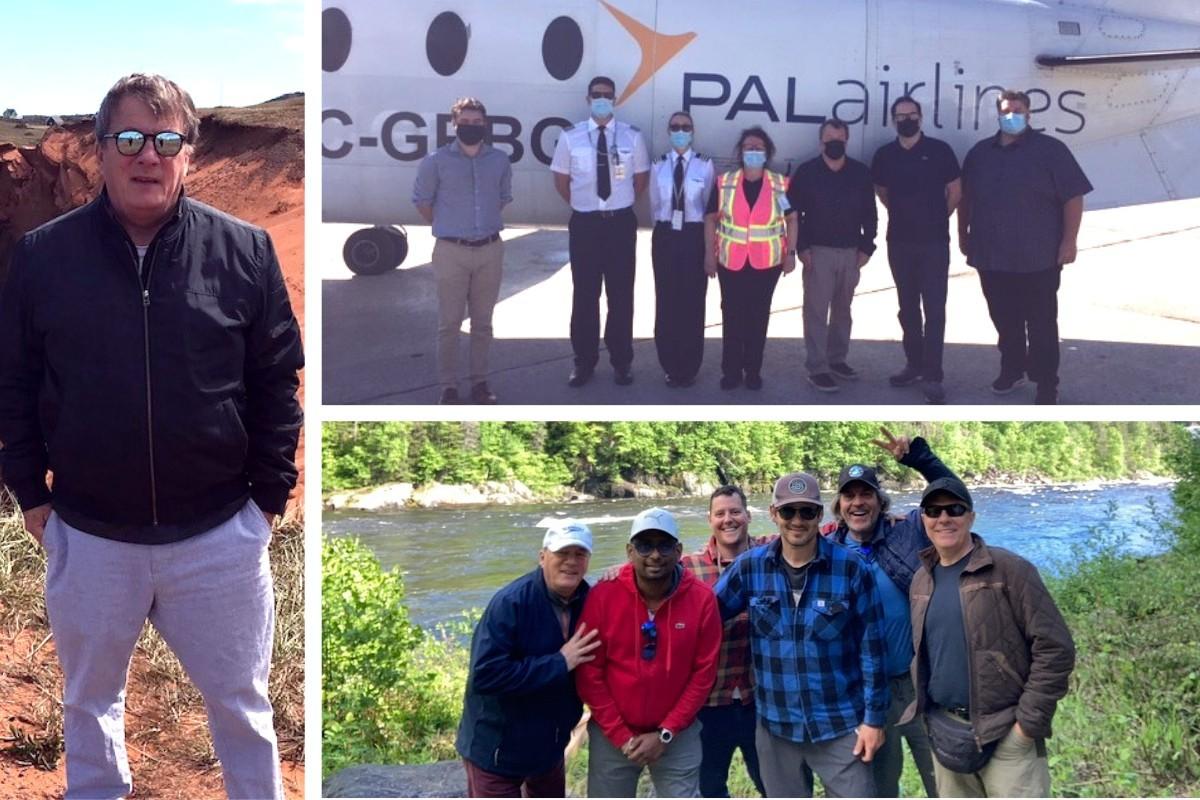 PAL célèbre le lancement de nouvelles liaisons avec des agents partenaires