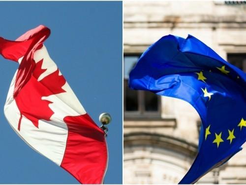 L'UE lève ses restrictions pour les Canadiens