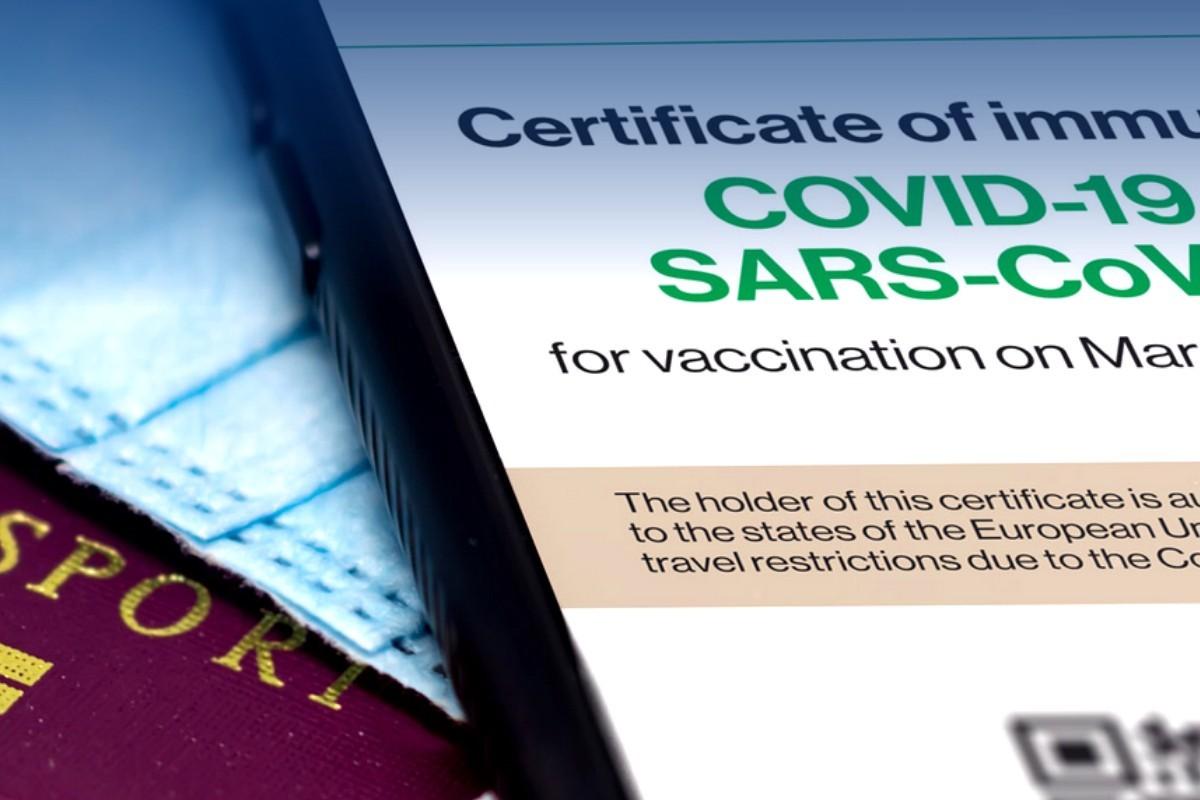 Vers un assouplissement des restrictions grâce à la vaccination