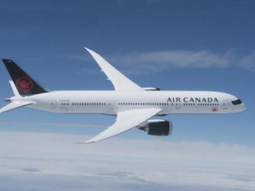 Air Canada dévoile des détails sur son horaire international estival