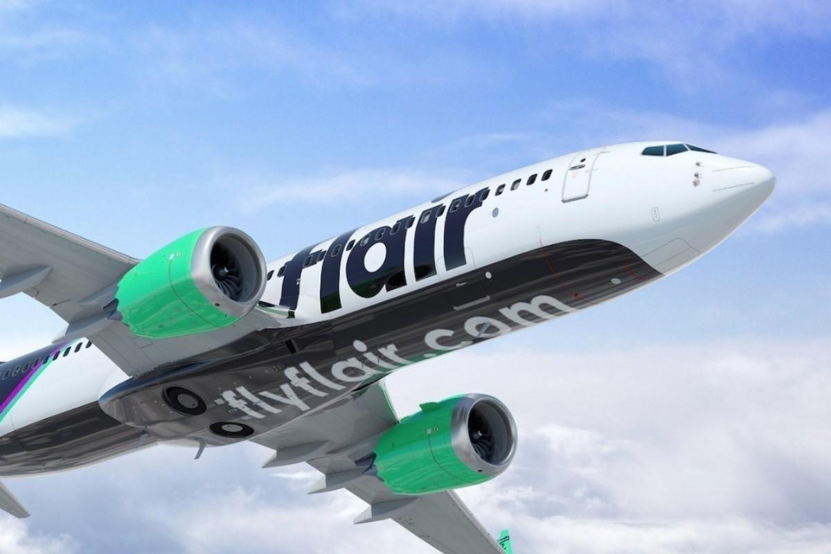 Flair offrira des vols aux É.-U. – y compris depuis Montréal