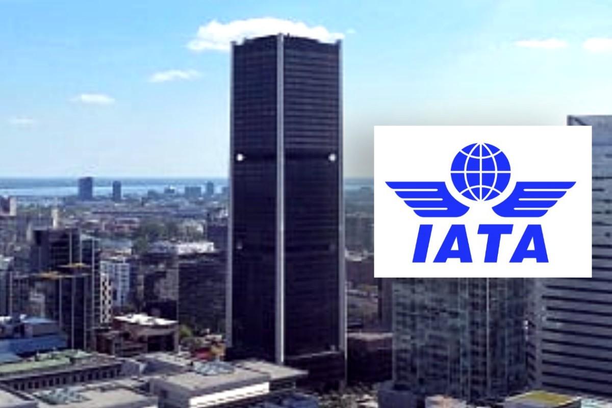 L'IATA entend réduire considérablement sa présence à Montréal / L'OPC met à jour sa FAQ sur les voyages et la COVID